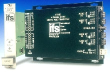 Audio Multiplexer sends and receives signals up to 37 miles.