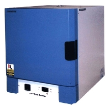 Muffle Furnace is offered in basic and programmable models.