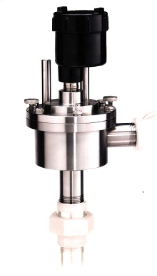 Process Viscometer manages printing ink.