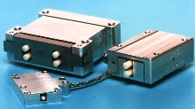 Vacuum Motors suit processes sensitive to magnetic fields.