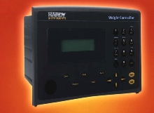 Weight Controller comes with communications.