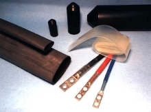 Heat Shrink Tubing is offered in four styles.
