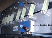 Tuning Sensor provides centralized monitoring.