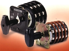Control Switches are suitable for electric power industry.