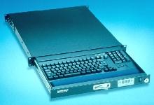 Single Keyboard controls up to 120 PCs.