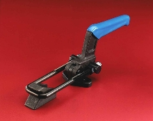 Latch Clamps hold down covers and lids.