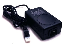 Battery Charger provides multi-cell charging capability.