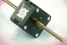 Linear Actuator suits applications requiring rapid motion.