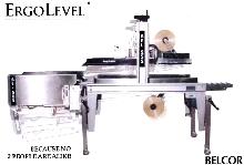 Adjustable Level Machine reduces excessive reaching/bending.