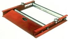 Portable Reel Platform enables one man reel loading.