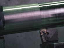 Coating provides 300% increase in tool life.