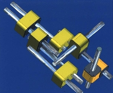 Parallel Gear Drives extend machine functionality.