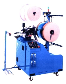 Take-Up suits high speed stamping processes.