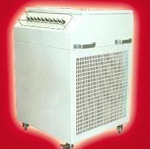 Load Bank System is custom built for wide range power needs.