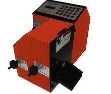 Automatic Cutter cuts wide range of materials.