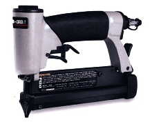 Pin Nailer suits detailed woodworking applications.