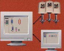 Inventory Software monitors silos.