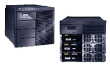 UPS delivers 12,000 VA and watts in 17.5 in. profile.