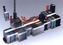 Terminal Blocks have spring cage design.