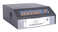 Multiplexer/Recorder suits harsh environments.