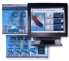 Energy Management Software incorporates web browser.