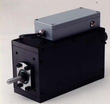 Torque Module produces output rotation in either direction.