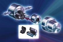 Suction Shoe Gear Pump is suitable for continuous metering.
