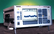 EMI Measuring Receiver is suitable for EMC testing labs.