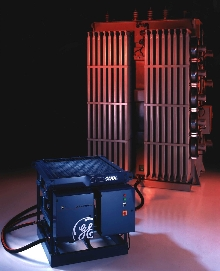 Cooling System maximizes operation of power transformers.