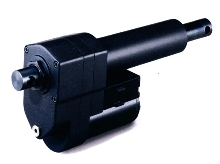 Electric Linear Actuator suits harsh environment applications.