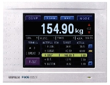 Formula Batch Controller does not require use of PLC.