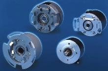 Optical Encoders operate at 7,000 rpm.