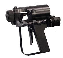 Spray Gun is suitable for coating contractors.