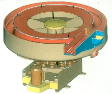 Deburring Machine provides continuous operation.