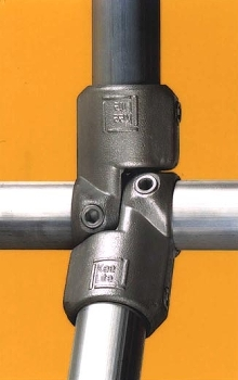 Swivel Fittings are intended for indoor or outdoor use.