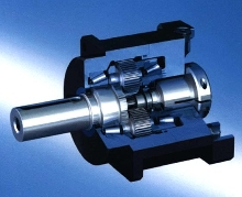 Planetary Gearboxes mount directly to servomotors.