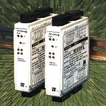 I/O Modules monitor periodic/pulse waveform signals.