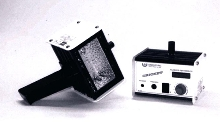 Stroboscopic Light provides web inspection.