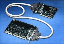 Extender Set allows use of ISA cards in PCI systems.
