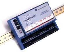 Automation Controller offers servo and stepper modules.