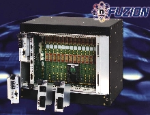 Power Modules provide integrated dual AC and DC input.
