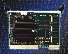 Single-Board Computer is PICMG 2.16 compliant.