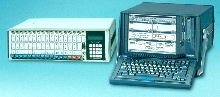 Interface Software uses DataMAX II data acquisition recorder.