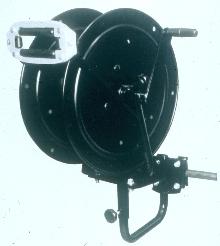 Reel is suitable for pressure washing industry.