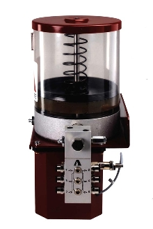 Grease System ends time-consuming manual lubrication.