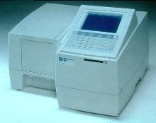 UV-Vis Spectrophotometer suits bioscience applications.