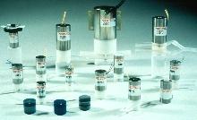 Pinch Valves handle aggressive, particulate-laden liquids.