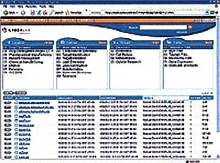 Knowledge Management Software manages electronic records.