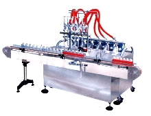 Filling System is offered in expandable frame sizes.