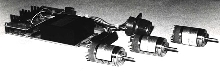 Absolute Encoders use resolver shaft transducers.